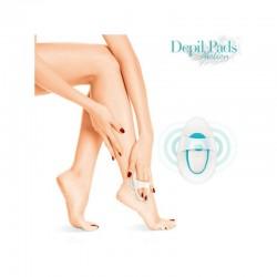 DepilPads – depiliranje kristalima
