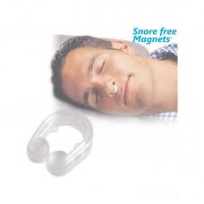Magnetna kopča protiv hrkanja