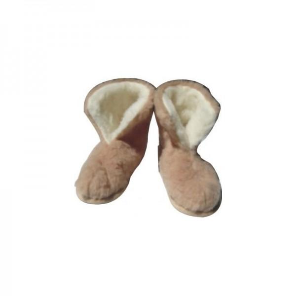 Vunene papuče